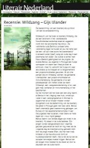 Literair Nederland