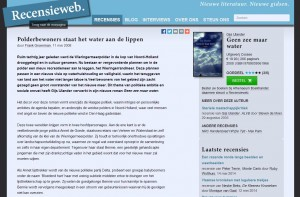 Recensieweb.nl
