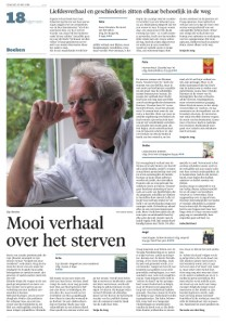 Haarlems Dagblad 13-05-2014